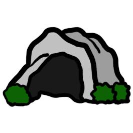 Finn's Cave